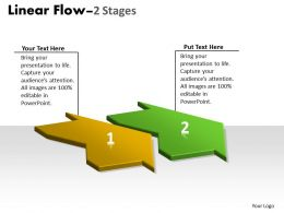 3d linear flow 2 stages 6