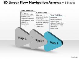 3d_linear_flow_navigation_arrow_3_stages_2_Slide04