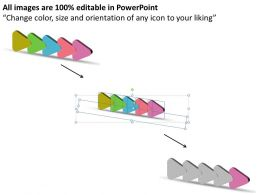 3d_linear_flow_navigation_arrow_5_stages_13_Slide07