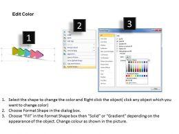 3d_linear_flow_navigation_arrow_5_stages_13_Slide09