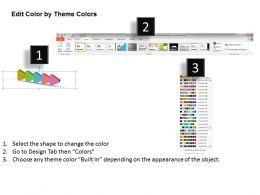3d_linear_flow_navigation_arrow_5_stages_13_Slide10
