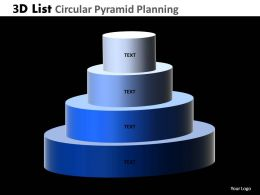 3d_list_circular_pyramid_planning_powerpoint_slides_and_ppt_templates_db_Slide06