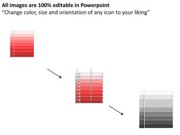 36831328 Style Layered Vertical 9 Piece Powerpoint Presentation Diagram Infographic Slide