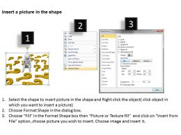 3D Man Confused With Question Marks Ppt Graphics Icons Powerpoint