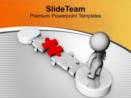 3d_man_finding_way_to_success_powerpoint_templates_ppt_themes_and_graphics_0313_Slide01