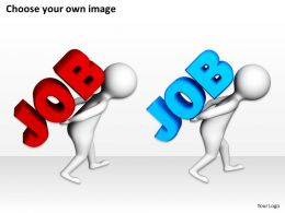 3d_man_holding_job_pressure_assignment_ppt_graphics_icons_powerpoint_Slide02
