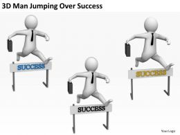 3d_man_jumping_over_success_ppt_graphics_icons_powerpoint_Slide02