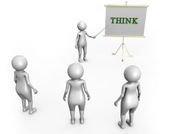 3d_man_pointing_on_word_think_with_team_stock_photo_Slide01