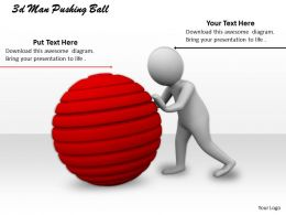 3d_man_pushing_ball_ppt_graphics_icons_powerpoint_Slide01