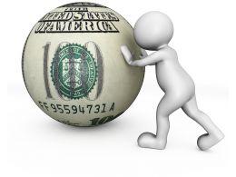 3d_man_pushing_dollar_sphere_stock_photo_Slide01