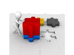 3d_man_pushing_red_puzzle_in_place_stock_photo_Slide01
