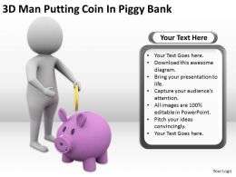 3d_man_putting_coin_in_piggy_bank_ppt_graphics_icons_powerpoint_Slide01