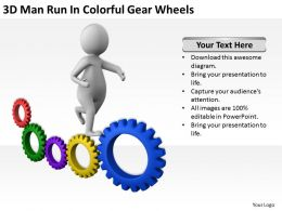 3d_man_run_in_colorful_gear_wheels_ppt_graphics_icons_powerpoint_Slide01