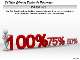 3d_man_showing_decline_in_percentage_ppt_graphics_icons_powerpoint_Slide01