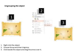 3d_map_for_treasure_hunt_powerpoint_template_Slide03