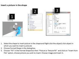 3D Men Assisting Help To Leader Business Ppt Graphics Icons Powerpoint