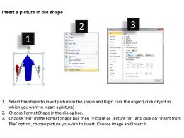 3d_men_competition_to_reach_top_success_ppt_graphics_icons_powerpoint_Slide03