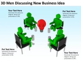 3d_men_discussing_new_business_idea_ppt_graphics_icons_powerpoint_Slide01