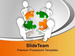 3d Men Forms Business Solution Powerpoint Templates Ppt Themes And Graphics 0113