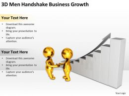 3d_men_handshake_business_growth_ppt_graphics_icons_powerpoint_Slide01