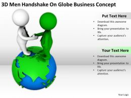3d_men_handshake_on_globe_business_concept_ppt_graphics_icons_powerpoint_Slide01