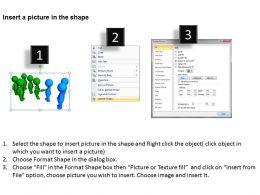 3D Men Handshake Team Work Business Deal Ppt Graphics Icons Powerpoint