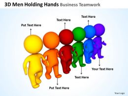 3d_men_holding_hands_business_teamwork_ppt_graphics_icons_Slide01