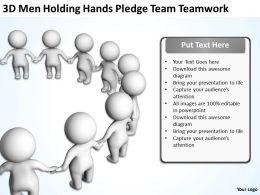 3d_men_holding_hands_pledge_team_teamwork_ppt_graphic_icon_Slide01