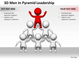 3d_men_in_pyramid_leadership_ppt_graphics_icons_powerpoint_Slide01