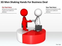 3d_men_shaking_hands_for_business_deal_ppt_graphics_icons_powerpoint_Slide01