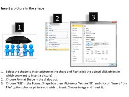3d_men_under_an_umbrella_cooperation_protection_ppt_graphics_icons_Slide02