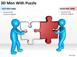 3d_men_with_puzzle_ppt_graphics_icons_powerpoint_Slide01