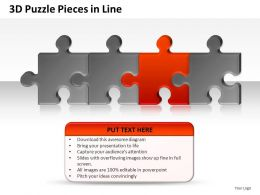 3d_puzzle_pieces_in_line_powerpoint_presentation_slides_Slide04