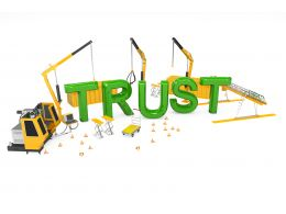 3d_render_crane_and_text_of_trust_word_stock_photo_Slide01