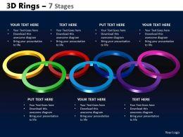 3D Rings 7