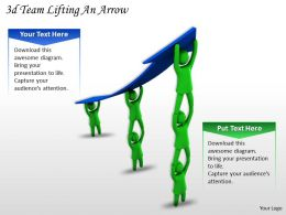 3d_team_lifting_an_arrow_ppt_graphics_icons_powerpoint_Slide01
