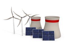 3d_three_windmills_with_solar_panel_stock_photo_Slide01