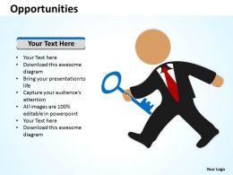 45 Opportunities