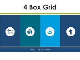 4 Box Grid Growth Employee Productivity Performance Continuum