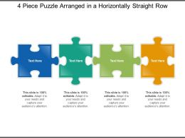 4_piece_puzzle_arranged_in_a_horizontally_straight_row_Slide01