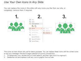 97782990 Style Hierarchy Matrix 4 Piece Powerpoint Presentation Diagram Infographic Slide