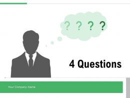 4 Questions Communication Business Organization Planning Process Research