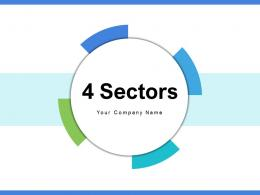 4 Sectors Marketing Communication Experience Introduction Convenience