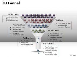 4_staged_3d_funnel_diagram_Slide01