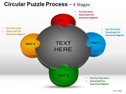 4_stages_circular_puzzle_process_powerpoint_slides_and_ppt_templates_0412_Slide01