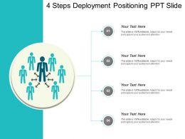 4_steps_deployment_positioning_ppt_slide_Slide01
