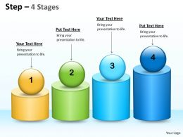 4 Steps Of Business Process