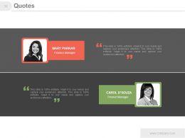 4ps Of Marketing Powerpoint Presentation Slides