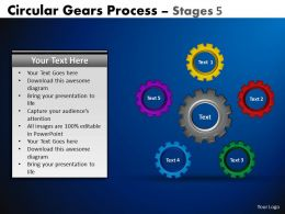 56_circular_gears_flowchart_process_diagram_Slide02