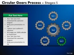 56_circular_gears_flowchart_process_diagram_Slide05